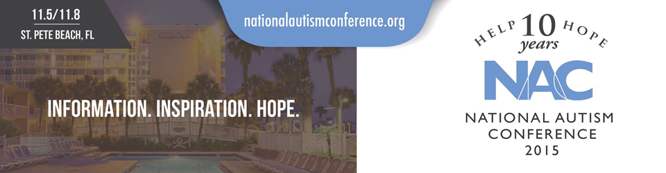 National Autism Conference