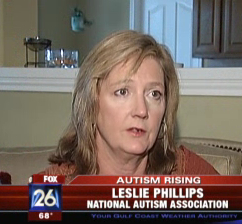 Fox News Interview with NAA's Leslie Phillips