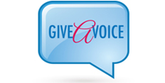 NAA's Give A Voice Program