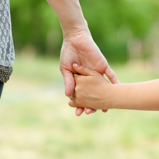 Coping With Stress When Your Child Has a Chronic Illness or Disability