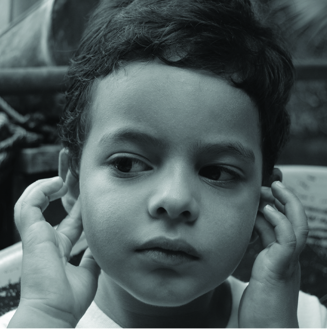 Autism & Sound Sensitivity: More Than Just a Mild Issue