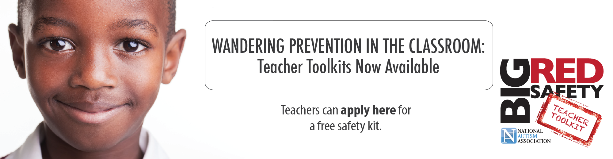 NAA's Big Red Safety Teacher Toolkit®
