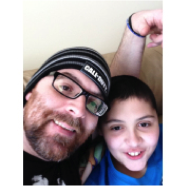 Guest Blog – Gaming and the Autism Community