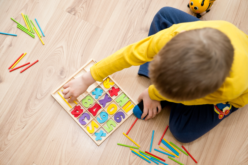 In the United States, Autism Prevalence Has Increased to 1 in 59 Children