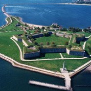 Castle Island Walk for Autism