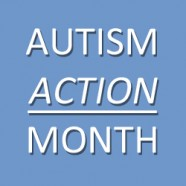 Autism Action Month – You can help!