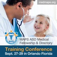 ASD Fellowship Program For Physicians – September 2012